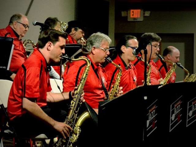 Knox Community Jazz Orchestra